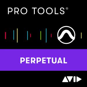 Pro Tools Perpetual