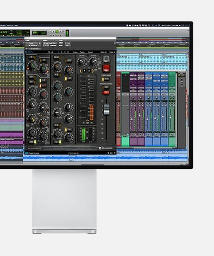 Pro Tools | Ultimate.