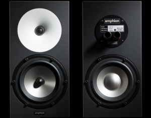 One18 - Single unit (Requires Amp100 • mono or Amp100 or Amp500)