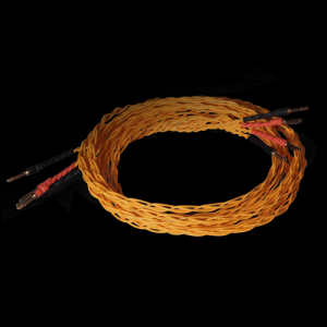 Speaker cable - 2.5 m