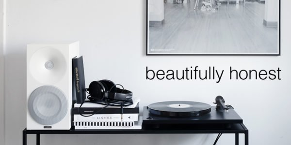 Amphion Enjoy – Beautifully Honest