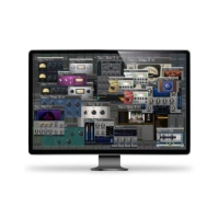 Avid Complete Plug-in Bundle (Electronic)