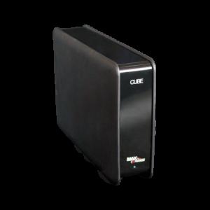 CUBE expansion enclosure, 1-2 PCIe Slots