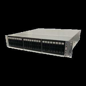 Flash Storage Systems