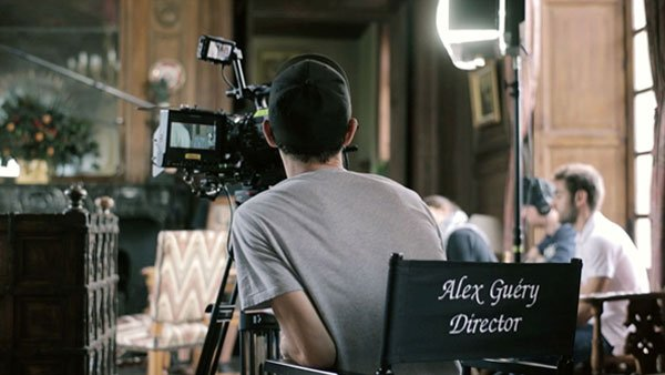 After numerous winning awards for his short films, director Alex Guéry used DPA microphones to record the audio for his first full length feature, Près de Moi.