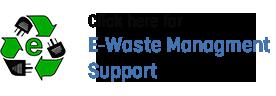 E-Waste Managment